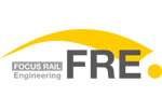 Logo FRE Focus Rail Engineering