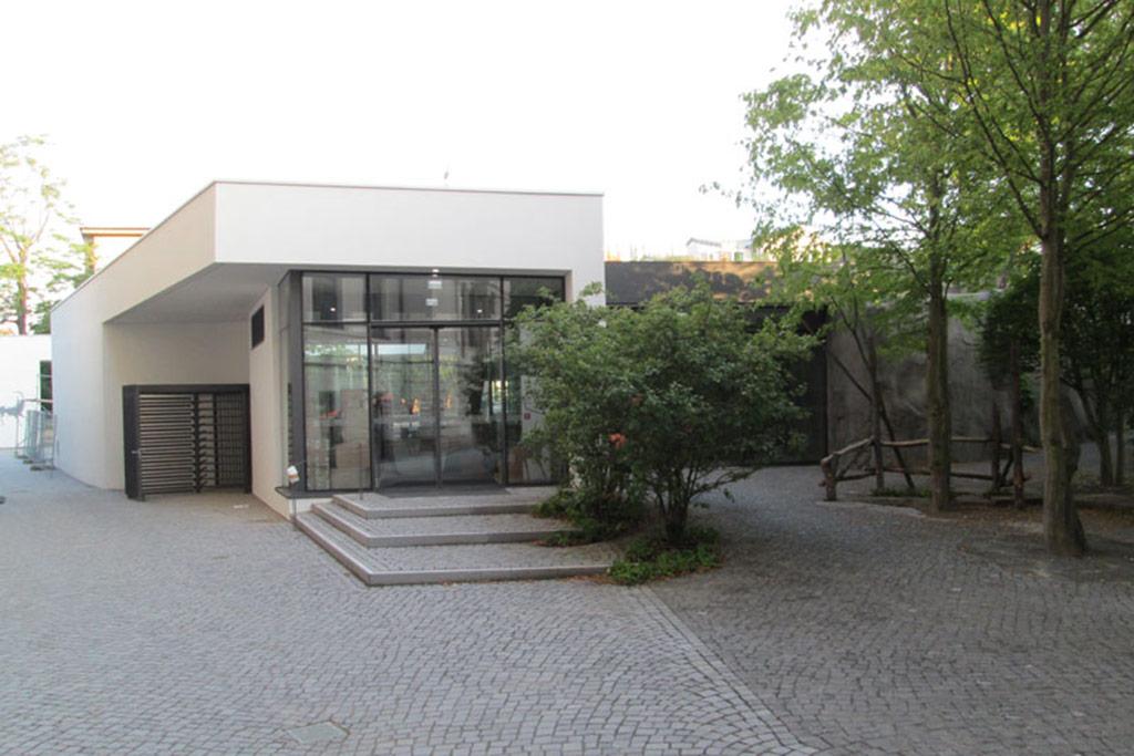 Altbausanierung leonhard weiss bauunternehmung for Altbausanierung frankfurt